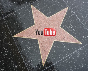 YouTube-Star